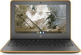 HP Chromebook 11A G6 EE grau, A4-9120C, 4GB RAM, 32GB Flash (6MP40EA#ABD)