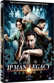 IP Man (DVD) (UK)