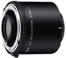 Nikon AF-S TC-20E II 2x (JAA911DA)