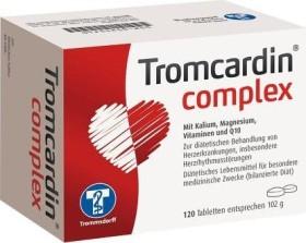 Tromcardin complex Tabletten, 120 Stück