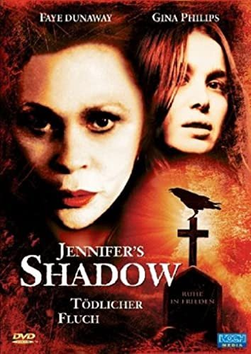 Jennifer's Shadow - Tödlicher Fluch -- via Amazon Partnerprogramm