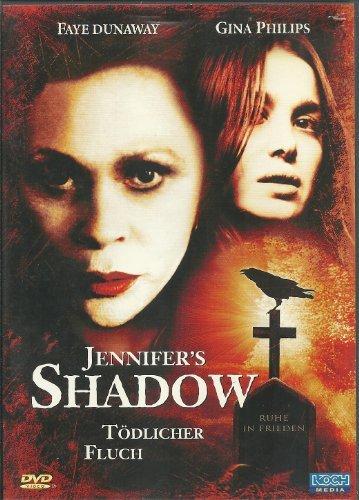 Jennifer's Shadow - Tödlicher Fluch -- via Amazon Partnerprogramm