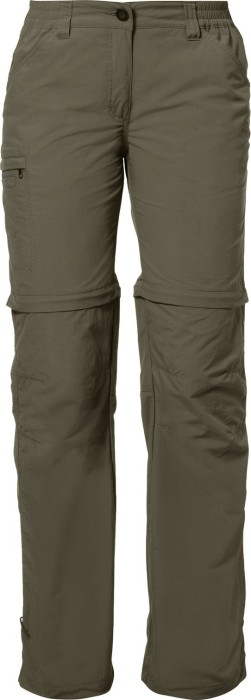 VauDe Farley ZO IV pant long tarn (ladies) (03873-551)