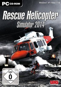 Helicopter Simulator (PC)