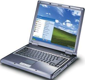 Maxdata M-book 1200T (różne modele)