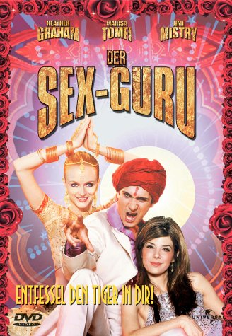 Der Sex-Guru -- via Amazon Partnerprogramm