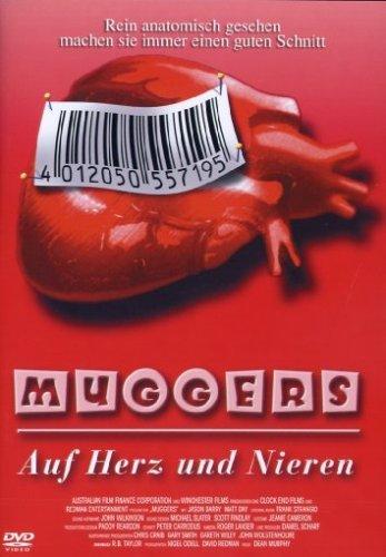 Muggers - Auf Herz und Nieren -- via Amazon Partnerprogramm