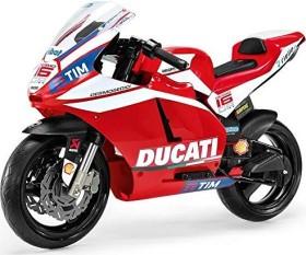 Peg Pérego Ducati GP E-Motorrad