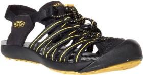 Keen Kuta black/ceylon yellow (Herren)