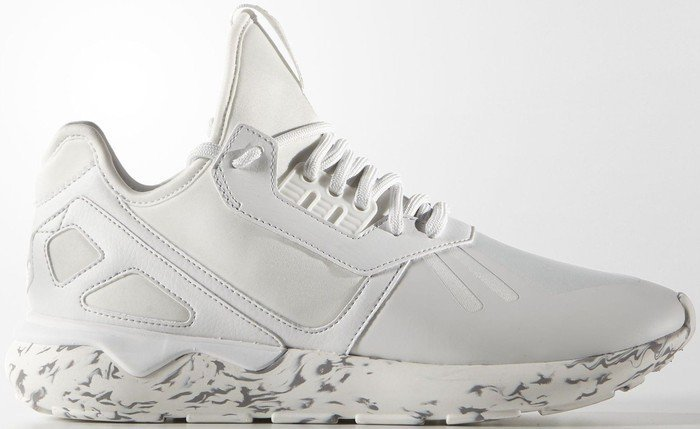 reputable site c48fe 4e946 adidas tubular vintage white clear granite (men) (F37531)