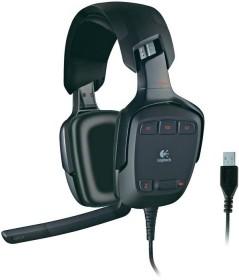 Logitech G35, USB (981-000117)