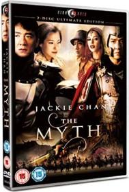 The Myth (DVD) (UK)
