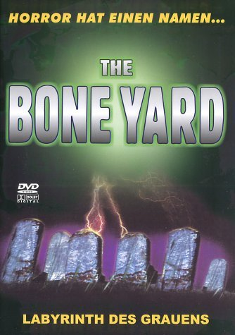 The Boneyard -- via Amazon Partnerprogramm