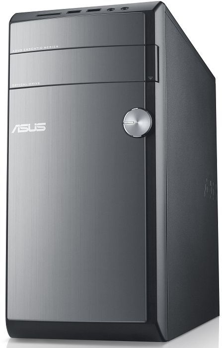 ASUS Essentio CM6431-UK002S, Pentium G645, 4GB RAM, 500GB, WLAN, Windows 8, UK (90PD95DBJ1321ID0GKKZ)