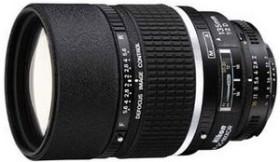 Nikon AF DC 135mm 2.0D black (JAA329DA)