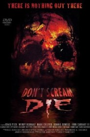 Don't Scream... Die - Die Spur in den Tod