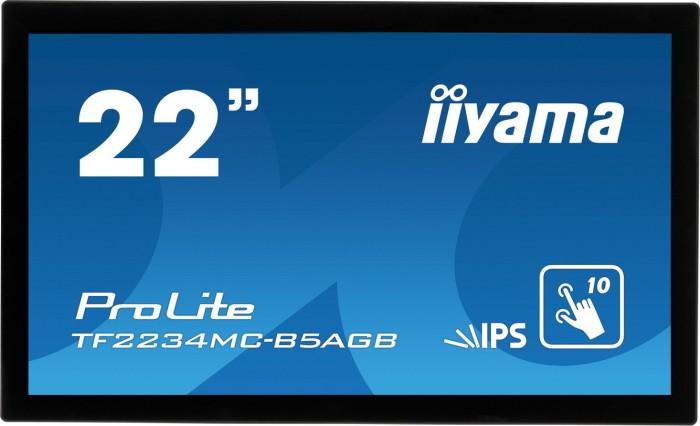 "iiyama ProLite TF2234MC-B5AGB, 21.5"""
