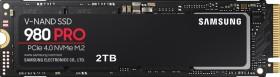 Samsung SSD 980 PRO 2TB, M.2 (MZ-V8P2T0BW)