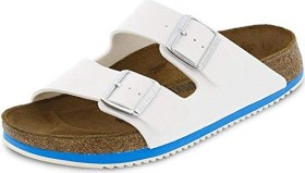 Birkenstock Arizona Super Grip weiß (Damen) (0230124/0230126)