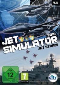 Jet Simulator (PC)