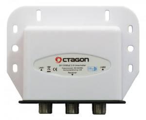 Octagon ODS 21-02 2/1 DiseqC Schalter
