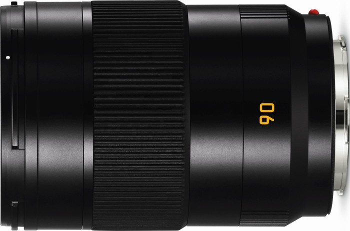 Leica APO-Summicron-SL 90mm 2.0 ASPH schwarz (11179)