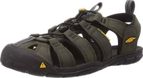 Keen Clearwater Leather CNX magnet/black (Herren)