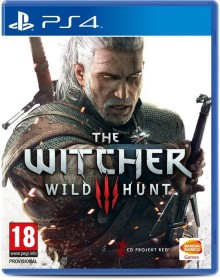 The Witcher 3: Wild Hunt - Expansion Pass (Download) (Add-on) (AT) (PS4)
