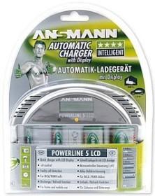 Ansmann Powerline 5 LCD (5707083)