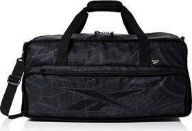 Reebok Tech Style Grip Sporttasche schwarz (FQ5702)
