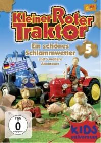 Kleiner roter Traktor Vol. 5