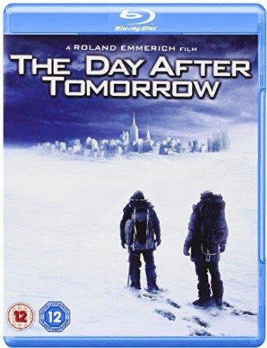 The Day After Tomorrow (Blu-ray) (UK) -- via Amazon Partnerprogramm