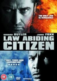 Law Abiding Citizen (DVD) (UK)