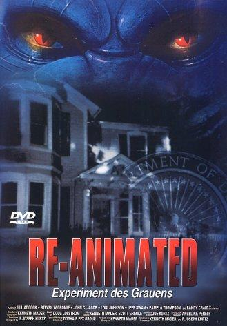 Re-Animated -- via Amazon Partnerprogramm