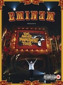 Eminem - The Anger Management Tour (DVD)