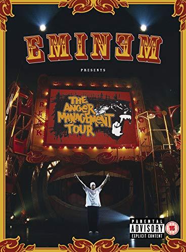 Eminem - The Anger Management Tour -- via Amazon Partnerprogramm