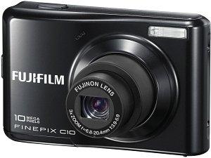 Fujifilm FinePix C10 black (16146765)