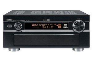 Yamaha DSP-AZ2