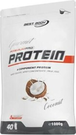 Best Body Nutrition Gourmet Premium Pro Protein Kokosnuss 1kg (1000974)