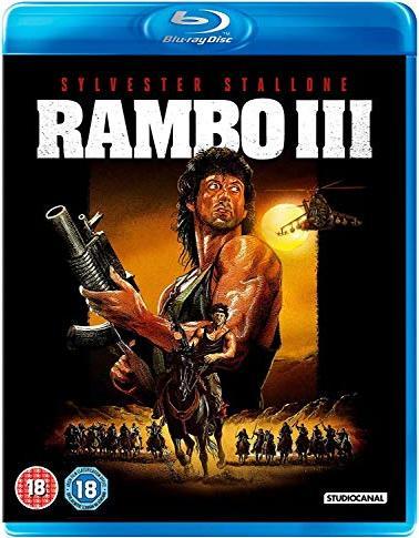 Rambo (Blu-ray) (UK) -- via Amazon Partnerprogramm