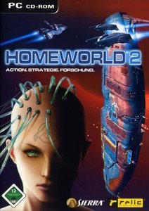 Homeworld 2 (niemiecki) (PC)