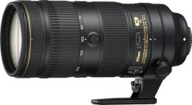 Nikon AF-S 70-200mm 2.8E FL ED VR schwarz (JAA830DA)