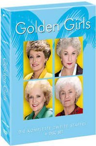 Golden Girls Staffel 2