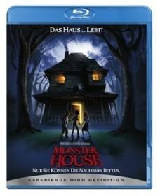 Monster House (Blu-ray)