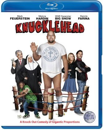 Knucklehead (Blu-ray) (UK) -- via Amazon Partnerprogramm