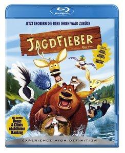 Jagdfieber (Blu-ray)