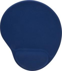 Speedlink Vellu Gel Mousepad blau (SL-6211-SBE-01/SL-620802-BE)
