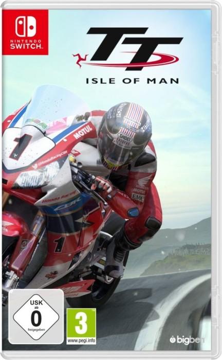 TT Isle of Man (Switch)
