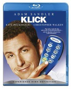 Klick (Blu-ray)