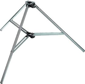 Manfrotto 032BASE stand base for Autopole silver
